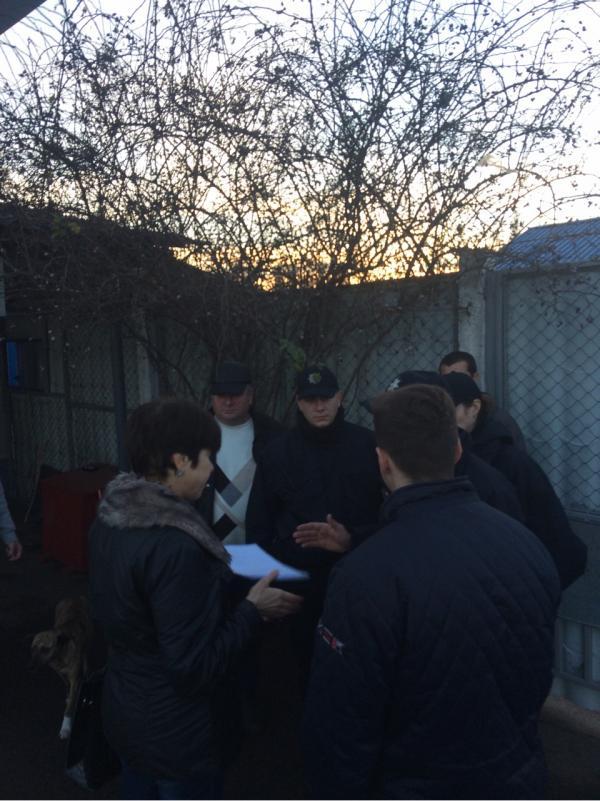 img_0185-600x801 Штрафплощадки Одессы пополняются: схема вымогательства узаконена