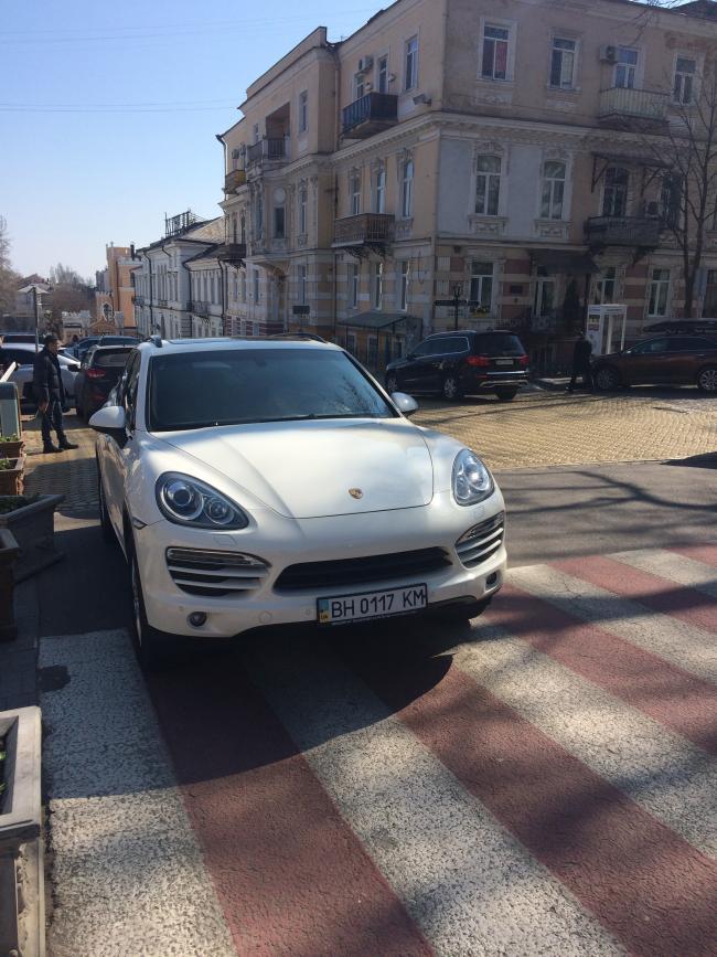 img_2439-650x867 Одесская полиция пиарится на обычных водителях: автомобили депутатов эвакуировать боятся (ФОТО, ВИДЕО)